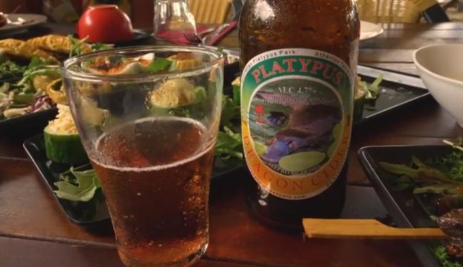 Brett's Outback Tasting Adventures - North Queensland - Promotion