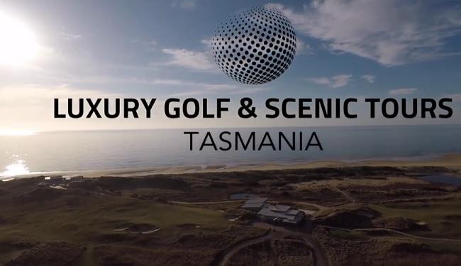 Luxury Golf & Scenic Tours - Tasmania - Promotion