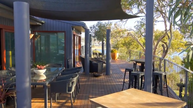 The Point - Jindabyne - New South Wales - Promotion