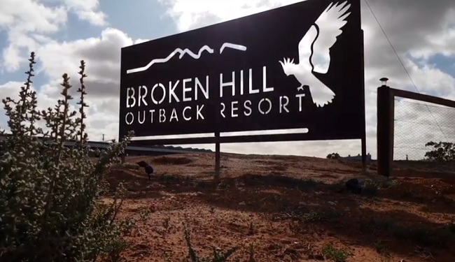 Broken Hill Outback Resort - Broken Hill - New South Wales - Promotion