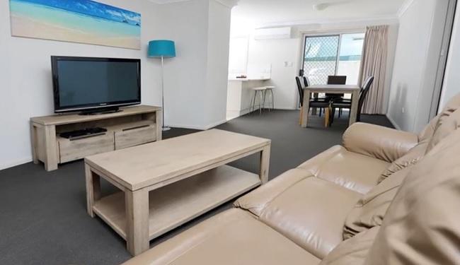 Gunnedah Serviced Apartments - Barber Street - Gunnedah - New South Wales - Promotion
