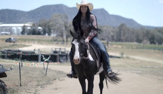 Hunter Valley Horses - Hunter Valley - New South Wales - Promotion