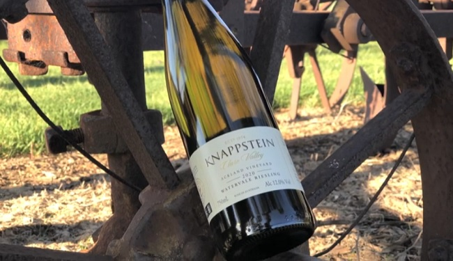 Knappstein Wines - Clare Valley - South Australia - Promotion