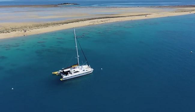 Wings Two Day Two Night Tours - Whitsundays - Queensland - Promotion