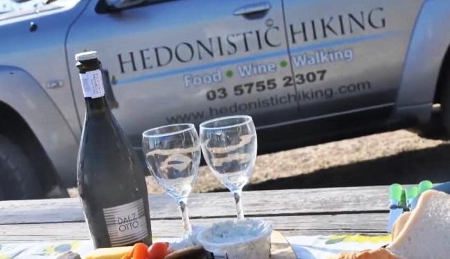 Hedonistic Hiking - Porepunkah - Victoria - Promotion