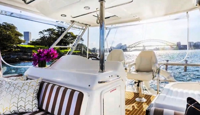 Sydney Princess Cruises - Sydney - New South Wales - Promotion