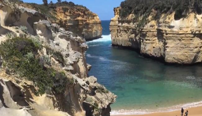 Australian Natural Treasures Touring - Victoria - Promotion