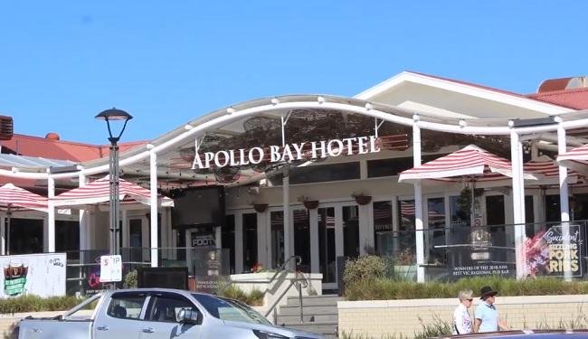 Apollo Bay Hotel - Apollo Bay - Victoria - Promotion