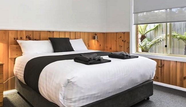 Mason's Cottages - Taranna - Tasmania - Promotion