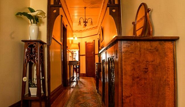 The Postmaster Inn Bed and Breakfast - Smithton - Tasmania - Promotion