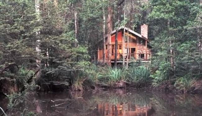 Woodlands Rainforest Retreat - Narbethong - Victoria - Promotion