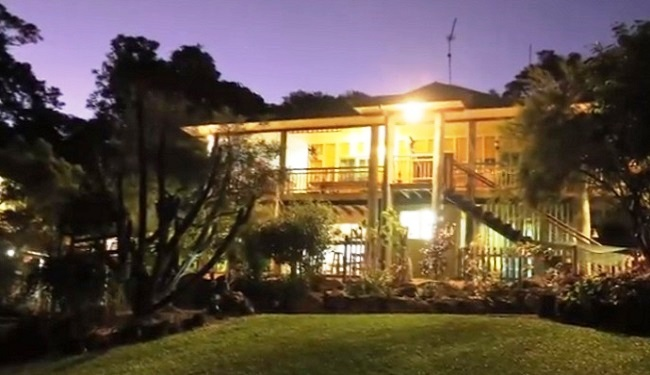 Licuala Lodge - Mission Beach - Queensland - Promotion