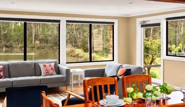 Naivasha Cottage - Reedy Marsh - Tasmania - Promotion