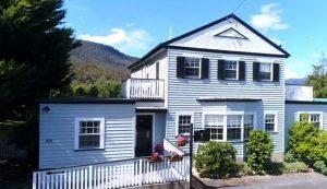 Explorers Lodge - New Norfolk - Tasmania