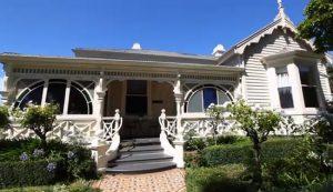 Kurrajong House Bed & Breakfast - Launceston - Tasmania