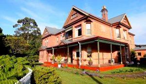 Penghana Bed & Breakfast - Queenstown - Tasmania