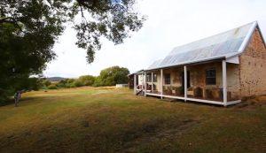 Ratho Farm - Bothwell - Tasmania