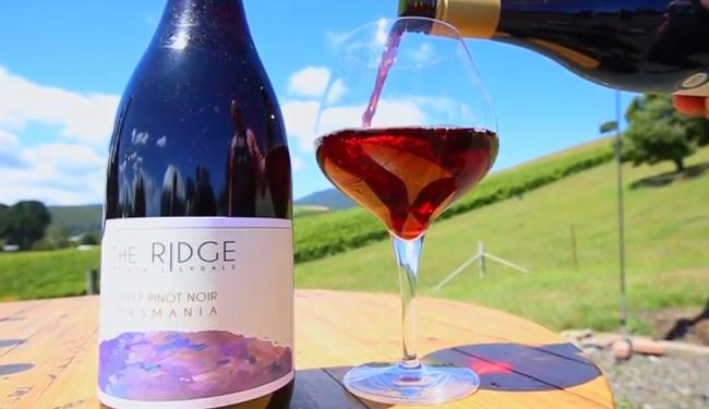 The Ridge North Lilydale - Tasmania - Promotion