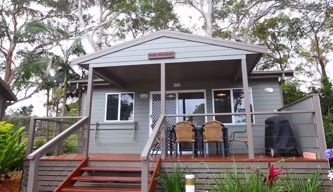 Halifax Holiday Park - Port Stephens - New South Wales - Promotion