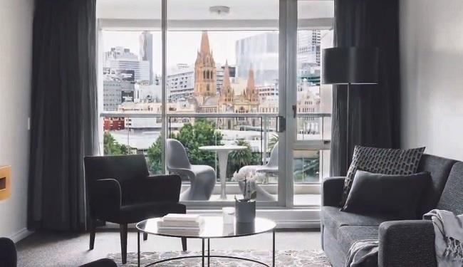 Quay West Suites - Melbourne - Victoria