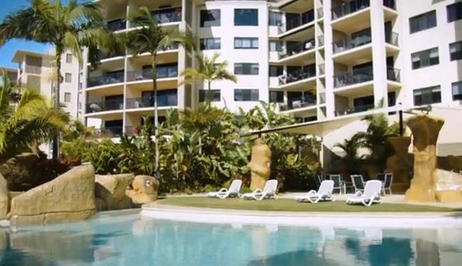 The Mirage - Alexandra Headland - Queensland