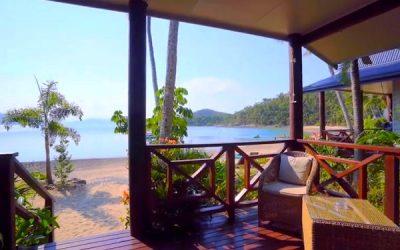 Palm Bay Resort - Long Island - Whitsundays - Queensland