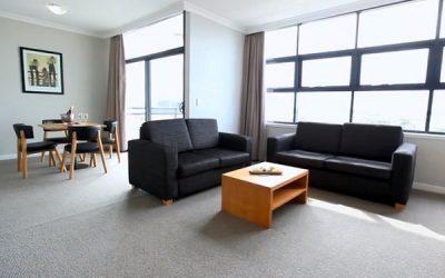 Rydges Mackay Suites - Mackay - Queensland